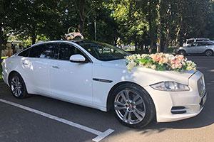 Аренда Jaguar XJl с водителем